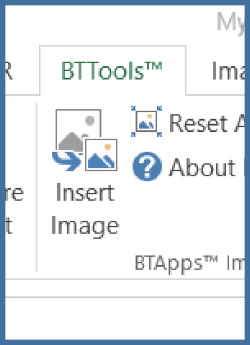 BTTools™ Image